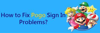 Pogo sign in problems - How to Fix it with Easy Process